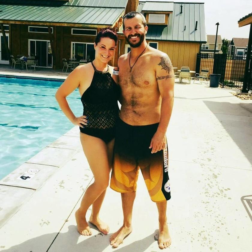 Φρίκη στις ΗΠΑ: Στραγγάλισε την έγκυο σύζυγο του και τις δύο του κόρες γιατί ερωτεύθηκε άλλη γυναίκα