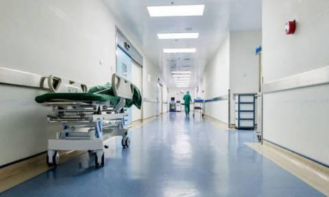 Τρίτη 20 Νοεμβρίου: Δείτε ποια νοσοκομεία εφημερεύουν σήμερα