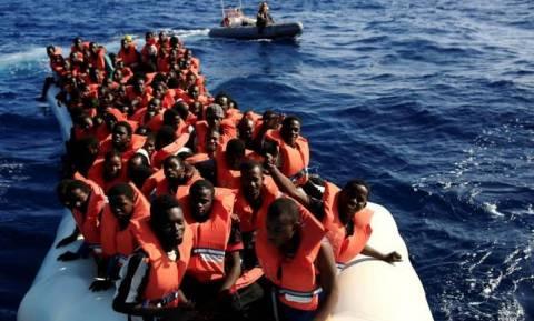Νέο ναυάγιο με μετανάστες στα ανοικτά του Μαρόκου - Αγνοούνται 22 άτομα