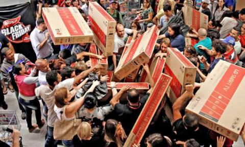 Black Friday: Έρευνα αγοράς συστήνει ο Συνήγορος του Καταναλωτή