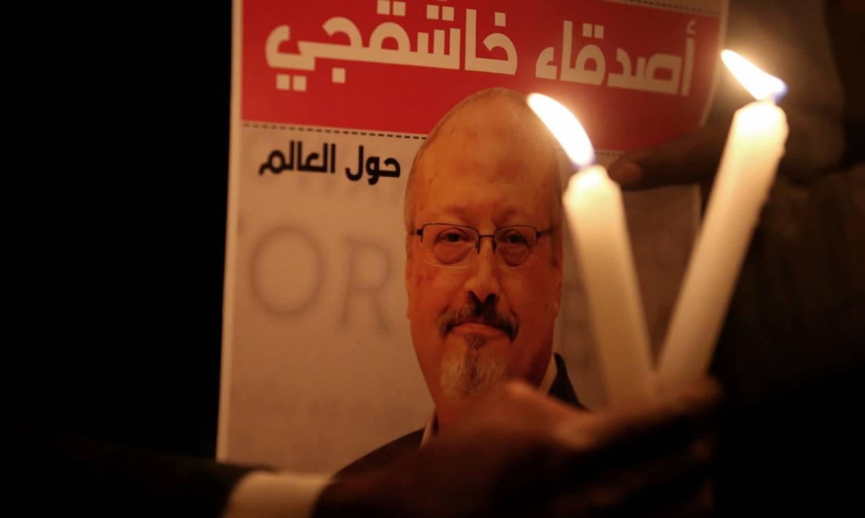Ριάντ: Η εκτίμηση της CIA για τη δολοφονία Κασόγκι δεν έχει καμία σχέση με την αλήθεια