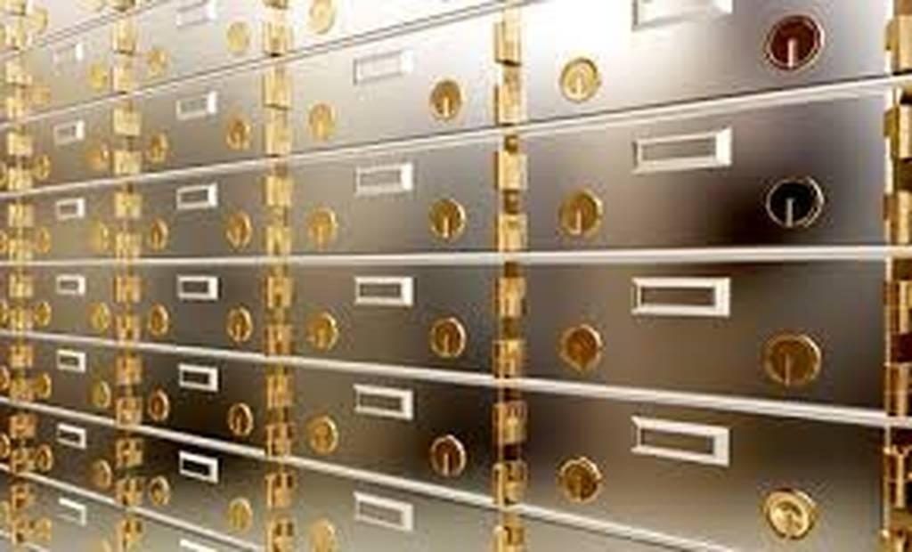 ΥΠΟΙΚ: «Άνοιγμα» τραπεζικών θυρίδων για όσους χρωστούν