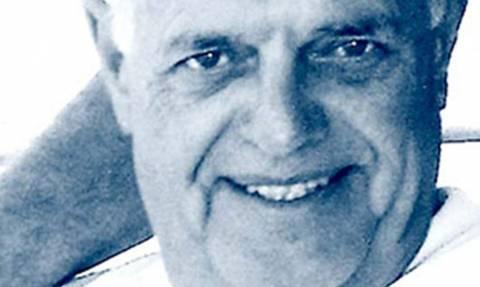 Θλίψη: Πέθανε ο δημοσιογράφος Στάμος Ζούλας