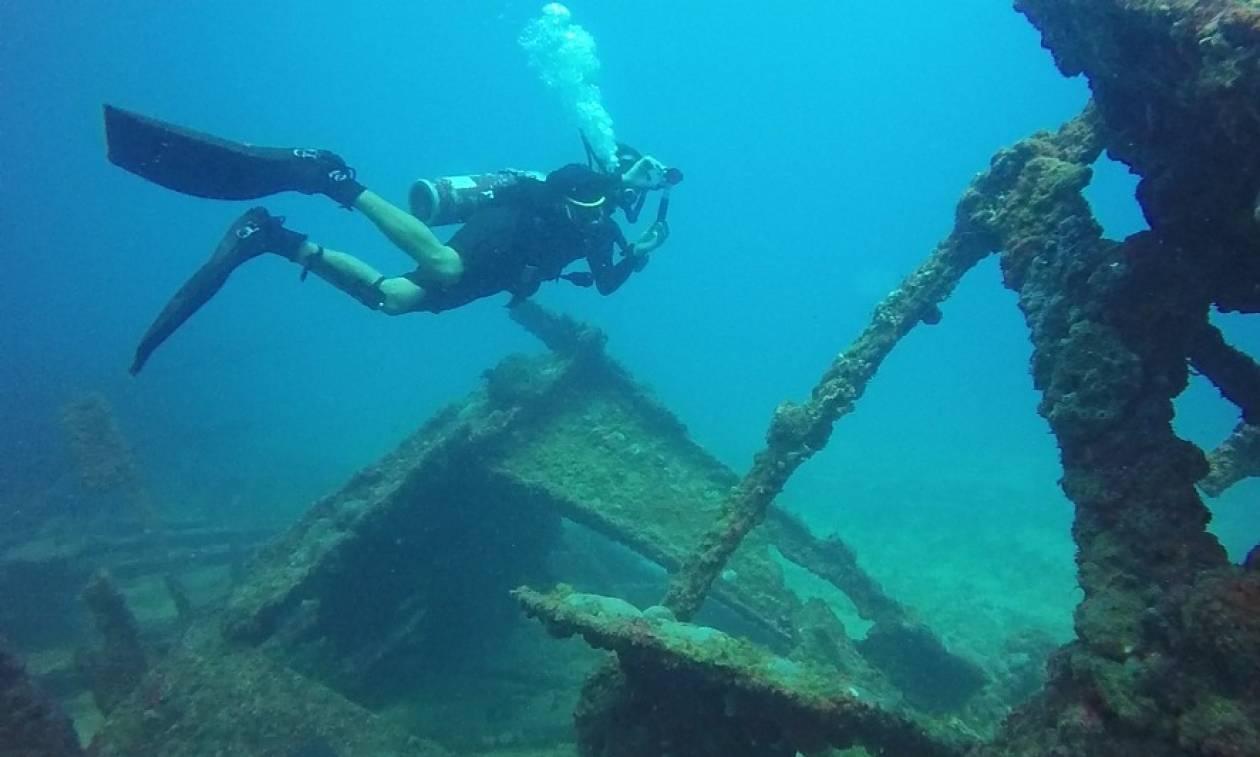 Αλβανία: Στο έλεος των αρχαιοκάπηλων Ρωμαϊκά και αρχαιοελληνικά ναυάγια