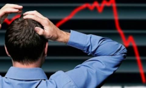Χρηματιστήριο Αθηνών: Συνεχίζεται το πτωτικό σερί - Τραπεζικό sell off