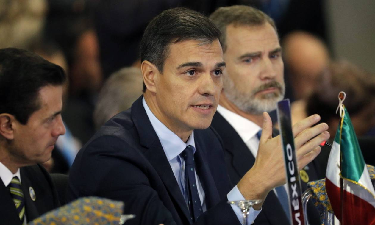 Brexit: Η Μαδρίτη απειλεί να τινάξει στον αέρα τη συμφωνία λόγω Γιβραλτάρ