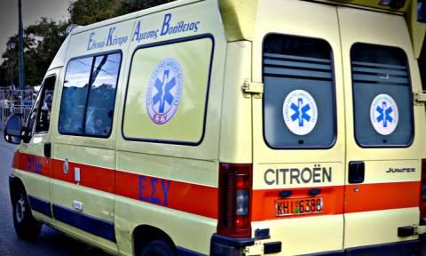 Φρίκη στην Κυψέλη: 60χρονη εντοπίστηκε νεκρή και με δαγκωματιές από τον σκύλο της