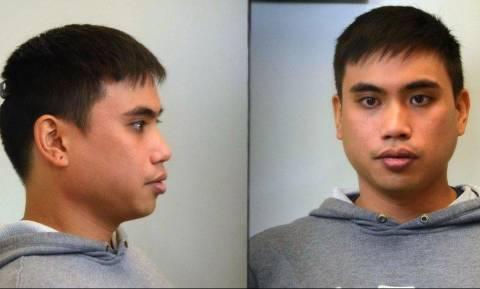 Αυτός είναι ο επίδοξος βιαστής των Αμπελοκήπων: Επιχείρησε να βιάσει τέσσερις γυναίκες (pics)