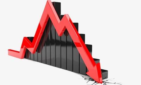 Σε επίπεδα κατάρρευσης το Χρηματιστήριο Αθηνών - «Βουτιά» άνω του 2%
