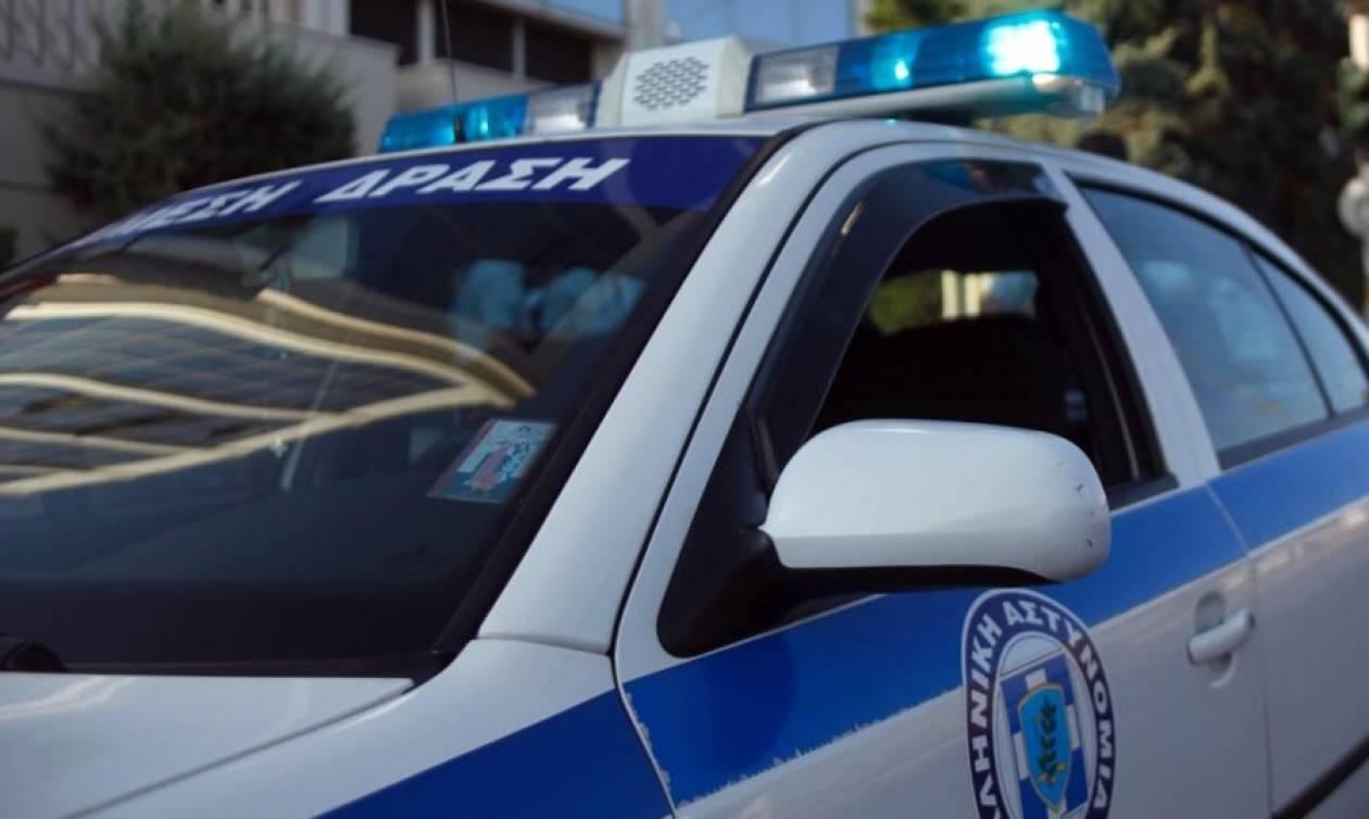 Παραλίγο τραγωδία στη Δράμα: Ανήλικοι τράκαραν με κλεμμένο μηχανάκι