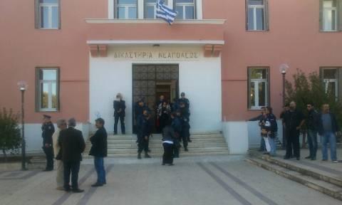 Κρήτη: Καταδικάστηκε ο αστυνομικός για τον θάνατο του 18χρονο Μανόλη