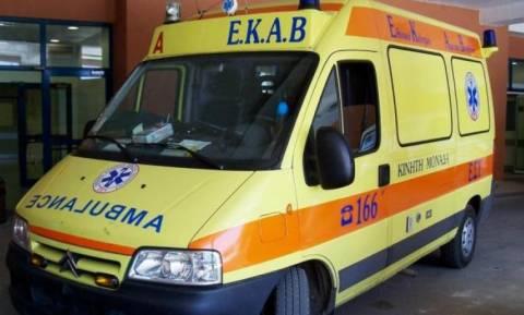 Τραγωδία στη Θεσσαλονίκη: Νεκρός ο εργάτης που έπεσε από το «Κόκκινο Σπίτι»