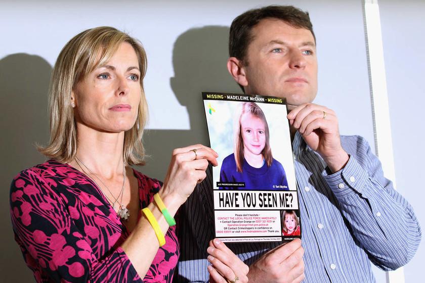 Δήλωση - «βόμβα»: Η μικρή Μαντλίν έχει απαχθεί από σπείρα παιδεραστών και ζει σε μυστικό μπουντρούμι