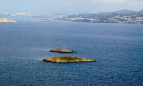 Νέο τουρκικό παραλήρημα: «Οι Έλληνες δεν τολμούν πλέον να πλησιάσουν στα Ίμια»
