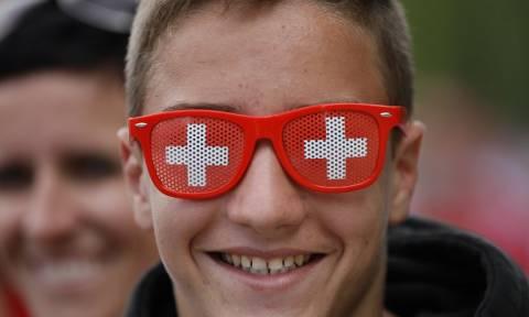 Είναι «τρελοί» οι Ελβετοί: Έλυσαν όλα τους τα προβλήματα και τώρα καλούνται να ψηφίσουν για αυτό