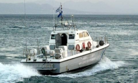 Προφυλακιστέα τα τέσσερα από τα πέντε μέλη του «ύποπτου» σκάφους που βυθίστηκε στην Κρήτη