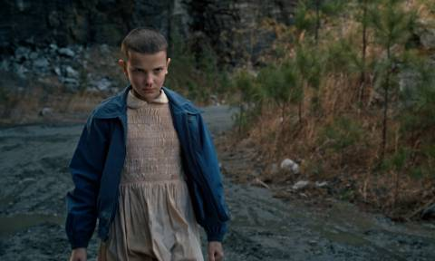 Millie Bobby Brown: Αυτός θα είναι ο νέος ρόλος της 14χρονης πρωταγωνίστριας του Stranger Things