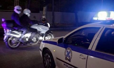 Ηράκλειο: Αποπειράθηκε να αυτοκτονήσει μπροστά στους αστυνομικούς!