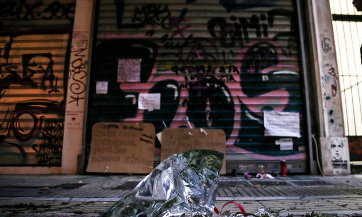 Τι υποστηρίζει ένας από τους αστυνομικούς που ενεπλάκη στο περιστατικό με τον Ζακ Κωστόπουλο