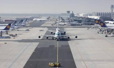 Ερχεται ηλεκτρονικό «φακέλωμα» όλων των επιβατών των πτήσεων