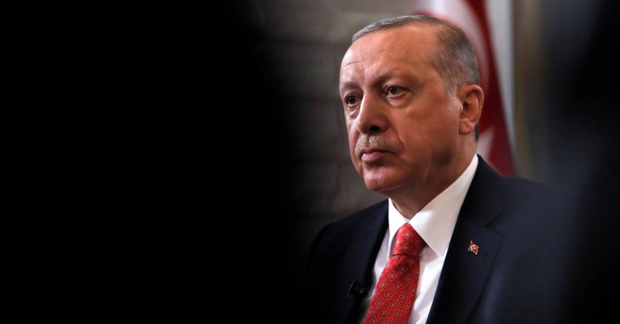 Αμερικανικό «τελεσίγραφο» προς Ερντογάν: Απελευθέρωσε άμεσα όλους τους Αμερικανούς υπηκόους