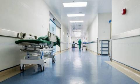 Τετάρτη 21 Νοεμβρίου: Δείτε ποια νοσοκομεία εφημερεύουν σήμερα