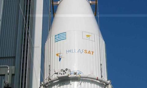 Η Ελλάδα πάει στο διάστημα: Τον Ιανουάριο η εκτόξευση του Hellas Sat 4