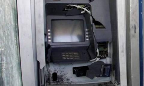 Αττική: Ανατίναξαν μηχάνημα ΑΤΜ στο νοσοκομείο «Σωτηρία»