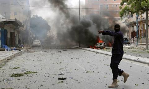 Σομαλία: 37 μέλη της οργάνωσης Σεμπάμπ σκοτώθηκαν από αμερικανική αεροπορική επιδρομή