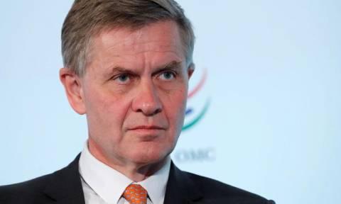 Παραιτήθηκε ο διευθυντής του προγράμματος του ΟΗΕ για το περιβάλλον