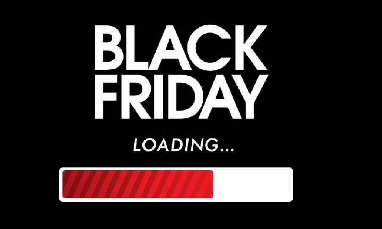 Μετά την «Black Friday» έρχεται η «Cyber Monday»