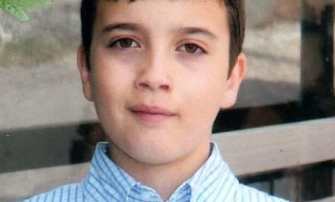 Στερνό αντίο σήμερα για το 13χρονο αγγελούδι που «έφυγε» την ώρα που κοιμόταν