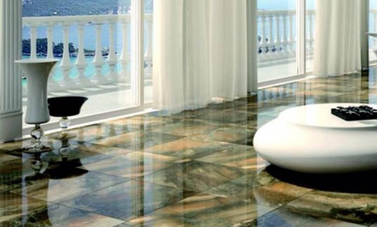 Αυτή είναι η εταιρεία που αποτελεί εγγύηση στο μπάνιο, εντός και εκτός Ελλάδος!