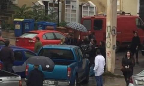 Άγριο ξύλο στη Σπάρτη: Πιάστηκαν στα χέρια στη λαχαναγορά