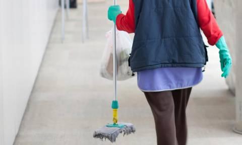 Βόλος: «Θύελλα» αντιδράσεων για τη φυλάκιση καθαρίστριας με πλαστό πτυχίο