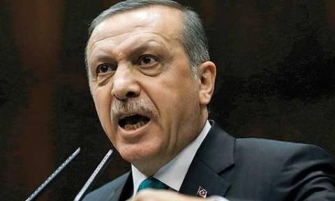 Σε παραλήρημα ο Ερντογάν μετά το «χαστούκι» του Ευρωπαϊκού Δικαστηρίου: «Για όλα φταίει ο Σόρος»