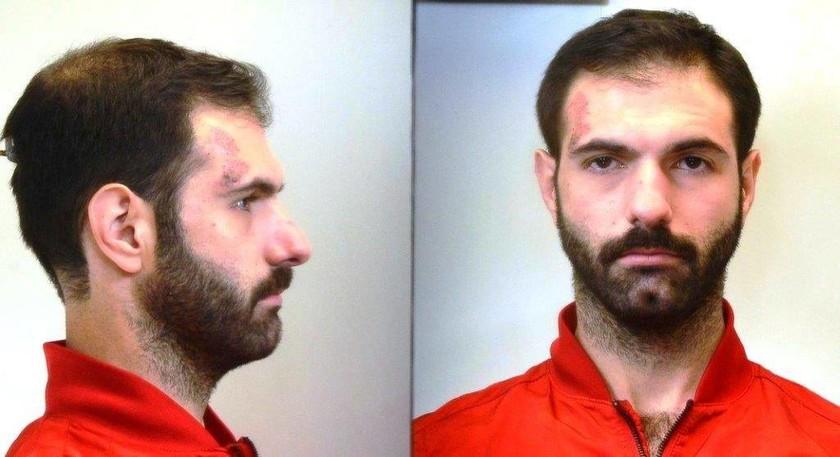 Αυτός είναι ο 29χρονος άνδρας που αποπειράθηκε να βιάσει οδηγό ταξί