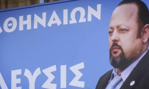 Ποινή φυλάκισης τριών ετών στον Αρτέμη Σώρρα για διασπορά ψευδών ειδήσεων