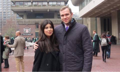 Νέα υπόθεση - «θρίλερ» συγκλονίζει τη Βρετανία: Τα ΗΑΕ καταδίκασαν φοιτητή σε ισόβια για κατασκοπεία