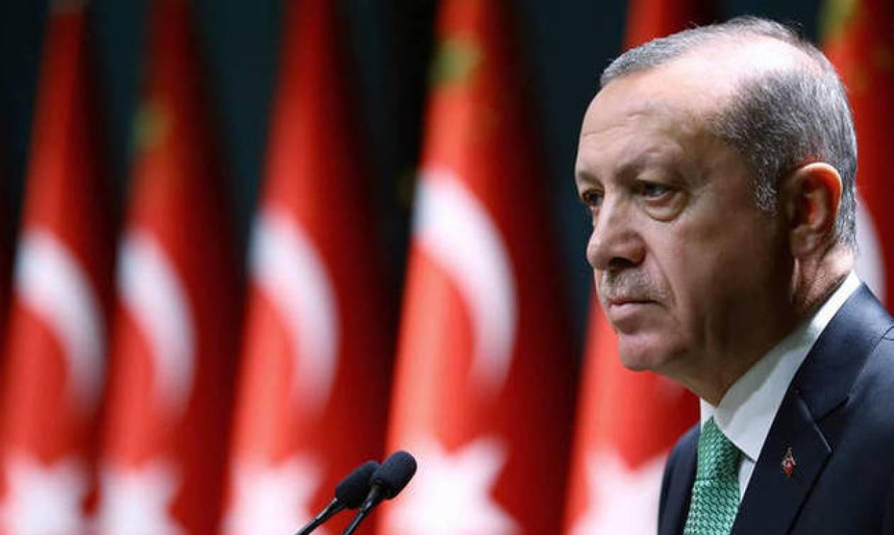 Η εκδίκηση του Ερντογάν: «Μοίρασε» ισόβια σε 74 εχθρούς του σε μία μόλις ημέρα