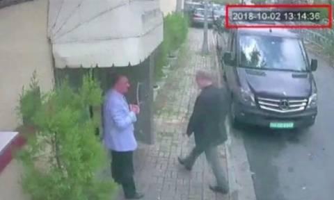 Σοκάρουν οι ανατριχιαστικοί διάλογοι από τη δολοφονία Κασόγκι: «Θα τιμωρηθείς προδότη» (vid)