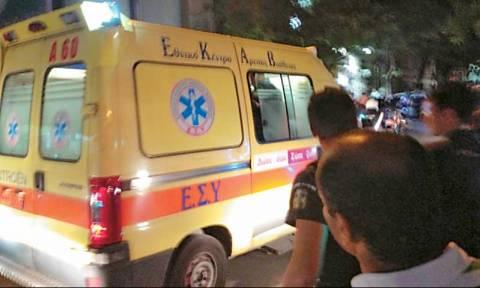 Τραγωδία στο Βόλο: 46χρονη βρέθηκε απαγχονισμένη σε αποθήκη