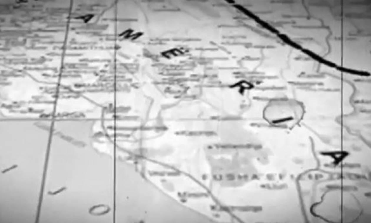 Προκαλούν οι Τσάμηδες: «Βλέπουν» δήθεν κλεμμένες περιουσίες τους στη Θεσπρωτία (vid)