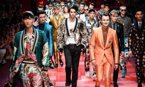 Διαφημιστική καμπάνια των Dolce & Gabbana έκανε «Τούρκους» τους Κινέζους - Δείτε το βίντεο