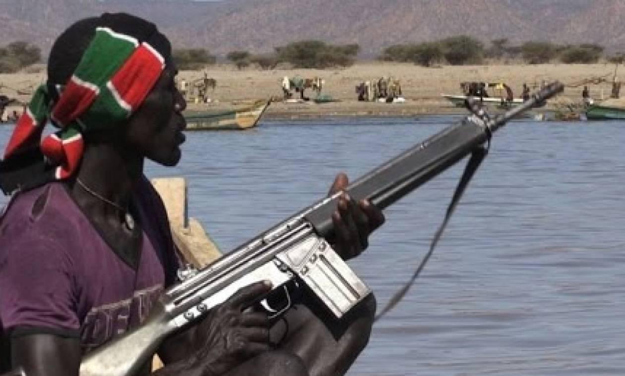Κένυα: Ένοπλοι απήγαγαν νεαρή Ιταλίδα