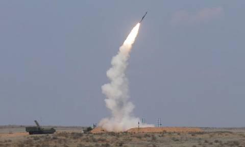 Ιράν: Αμερικανικές βάσεις και αεροπλανοφόρα βρίσκονται εντός της εμβέλειας των πυραύλων μας
