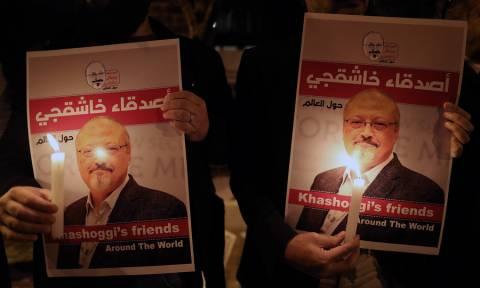 Δολοφονία Κασόγκι: «Κόκκινη γραμμή» για το Ριάντ οι ευθύνες στον πρίγκιπα Σαλμάν