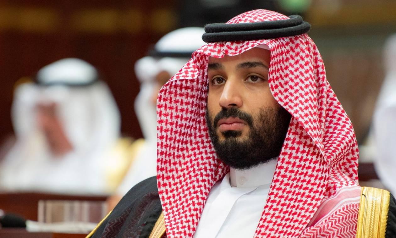 Δολοφονία Κασόγκι: H CIA έχει ηχητικό ντοκουμέντο που «καίει» τον Σαουδάραβα πρίγκιπα διάδοχο