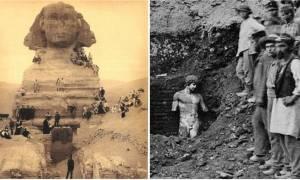 Οι 20 ιστορικές φωτογραφίες που ΔΕΝ γίνεται να μην έχεις δει στη ζωή σου!