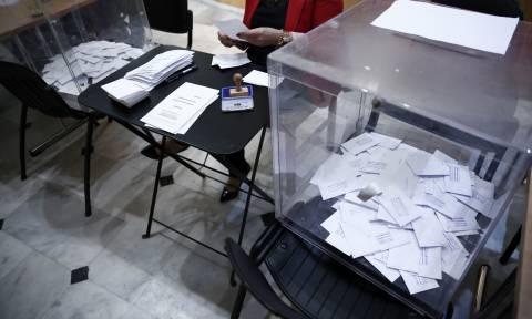 Νέα Δημοσκόπηση: Μεγάλο προβάδισμα της ΝΔ έναντι του ΣΥΡΙΖΑ